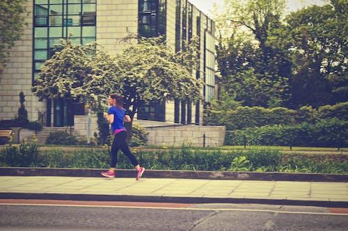 Gratis stockfoto met fitness, gezond, goed voor je, hardlopen