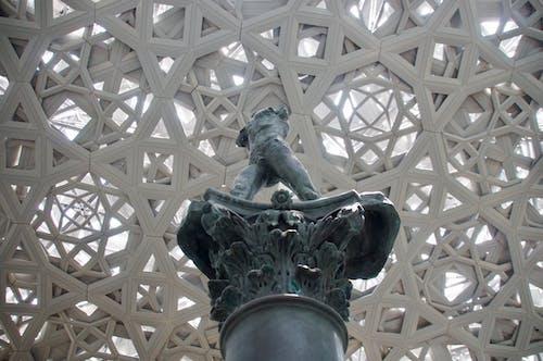 건축 설계, 건축의, 동상, 두바이의 무료 스톡 사진
