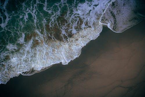 Foto d'estoc gratuïta de , aigua, mar, natura