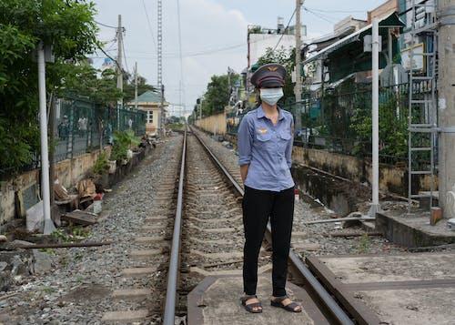 Fotobanka sbezplatnými fotkami na tému Ázia, červené mäso, fotografia ulice, kupec