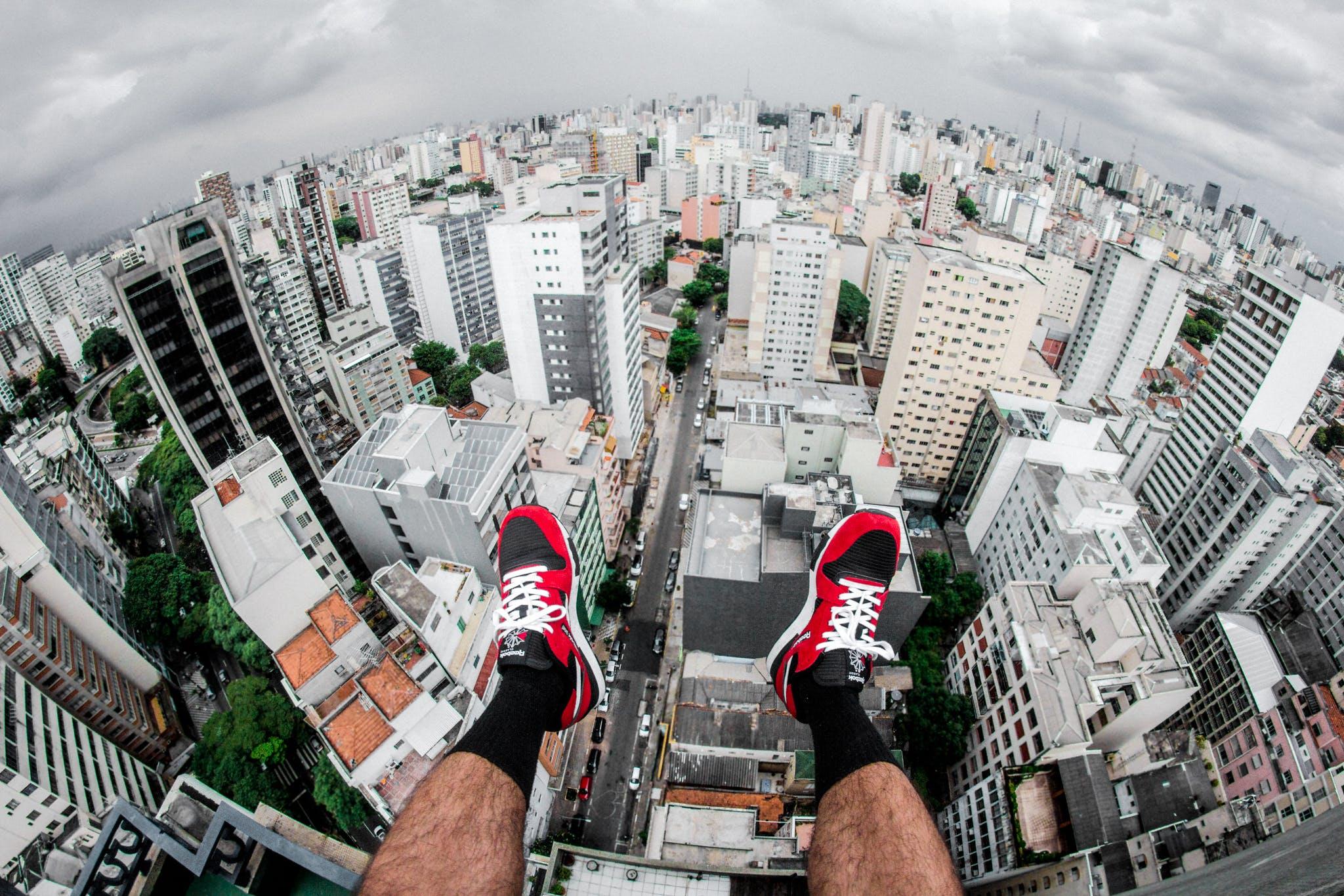 buildings, city, cityscape