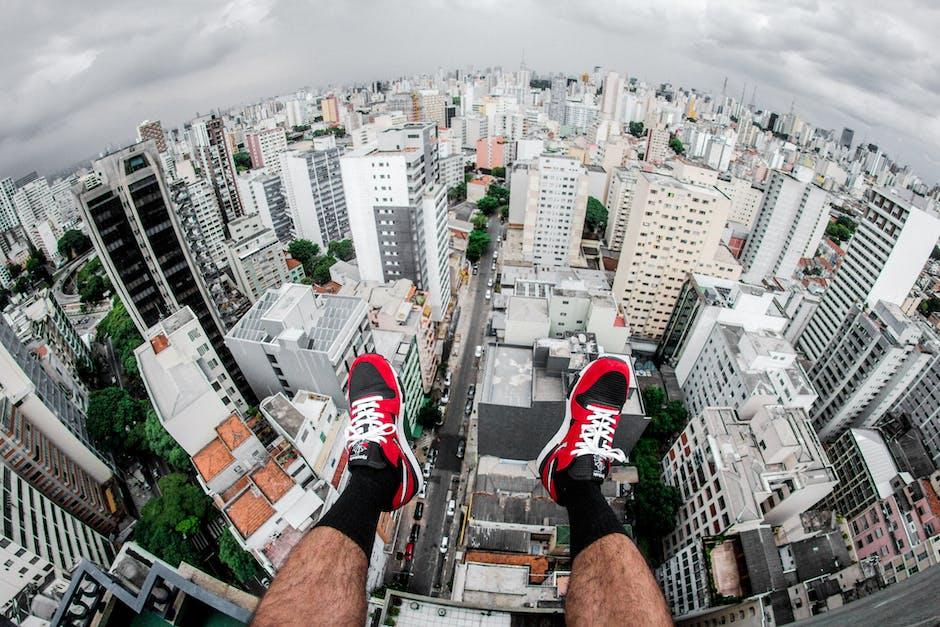 New free stock photo of city, feet, legs