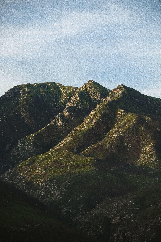 Green Mountain Slope