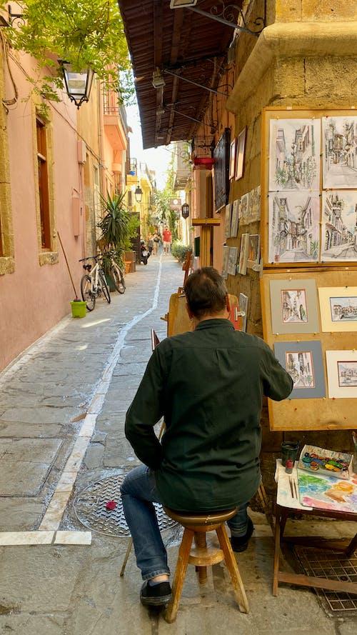 Ảnh lưu trữ miễn phí về bản vẽ, bêlarut, bức họa, các cửa sổ