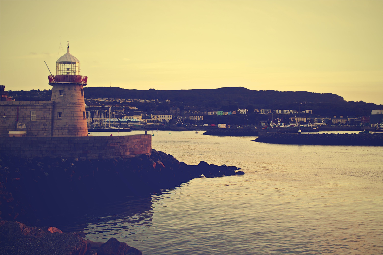 Free stock photo of lighthouse