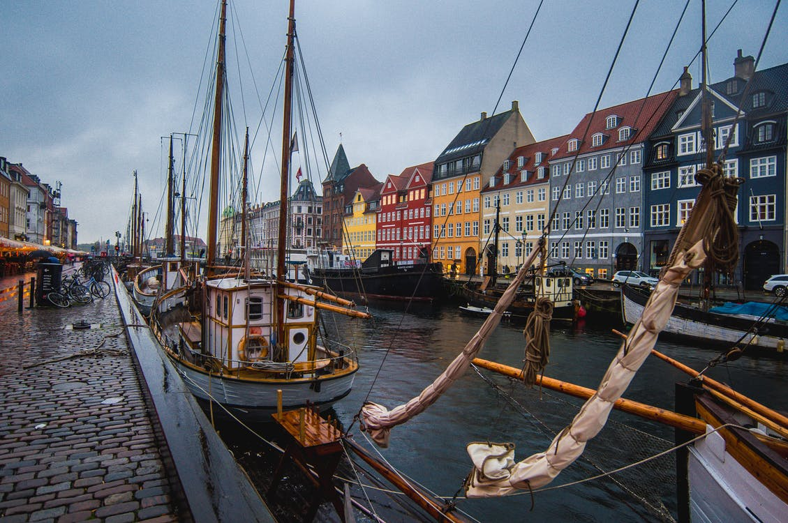Photo Of Boats During Daytime