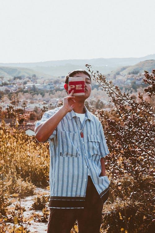 Ingyenes stockfotó ázsiai férfi, ázsiai srác, divat, Férfi témában