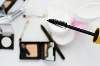 fashion, girl, makeup