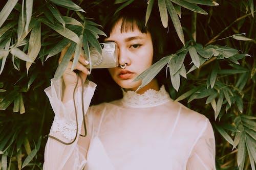 Kostnadsfri bild av ansikte, ansiktsuttryck, asiatisk kvinna, asiatisk person