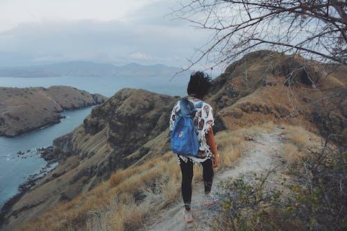 东努沙登加拉, 健行, 勘探, 印尼 的 免费素材照片