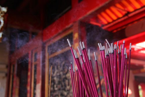 Free stock photo of chinese candle, chinese dear, chinese lanterns