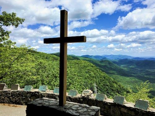 Free stock photo of christianity, cross, religious
