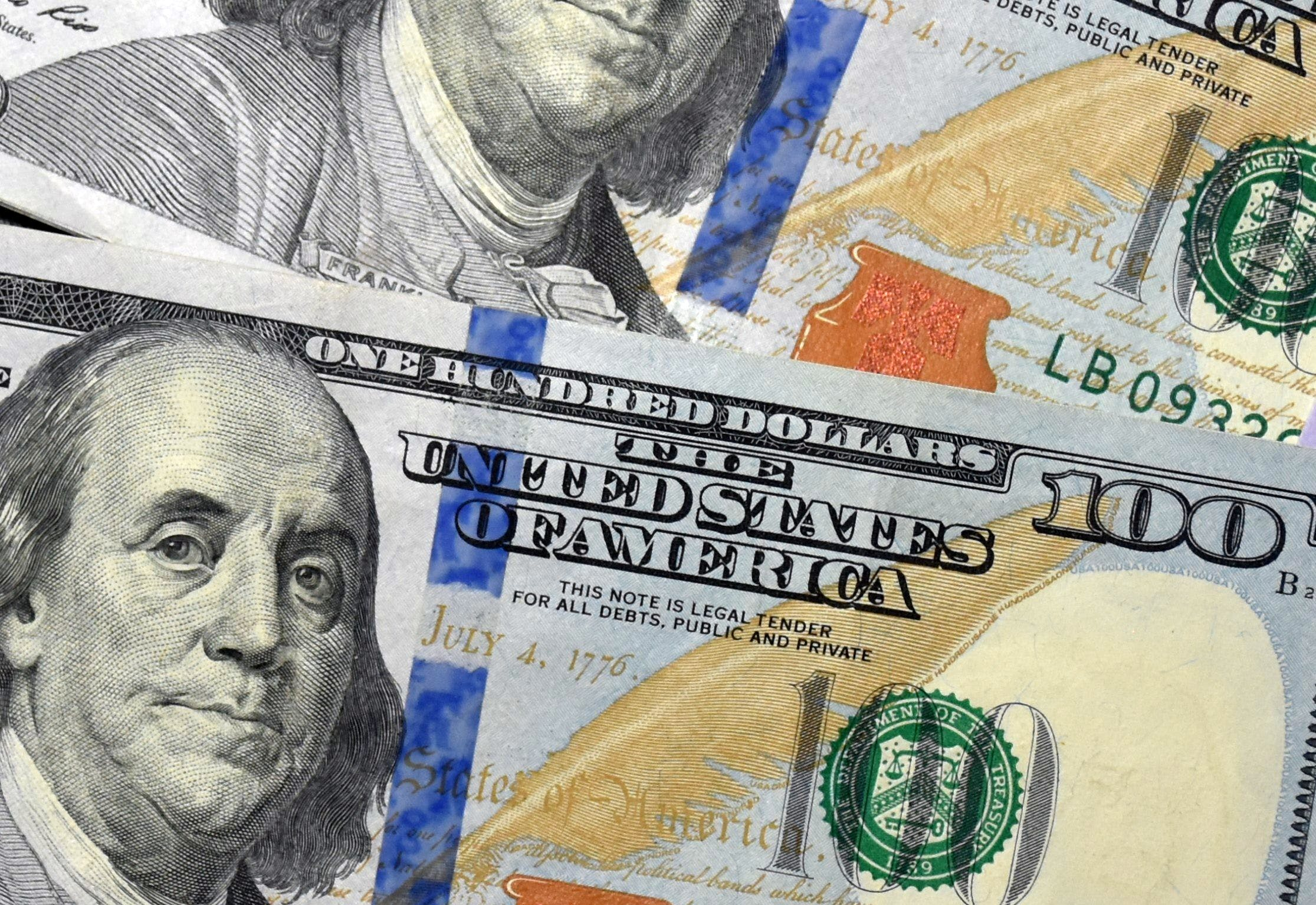 Free stock photo of cash, currency, money