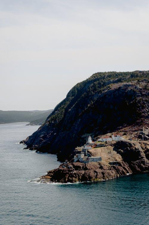 Imagine de stoc gratuită din apă, coastă, formațiune geologică, formațiune stâncoasă