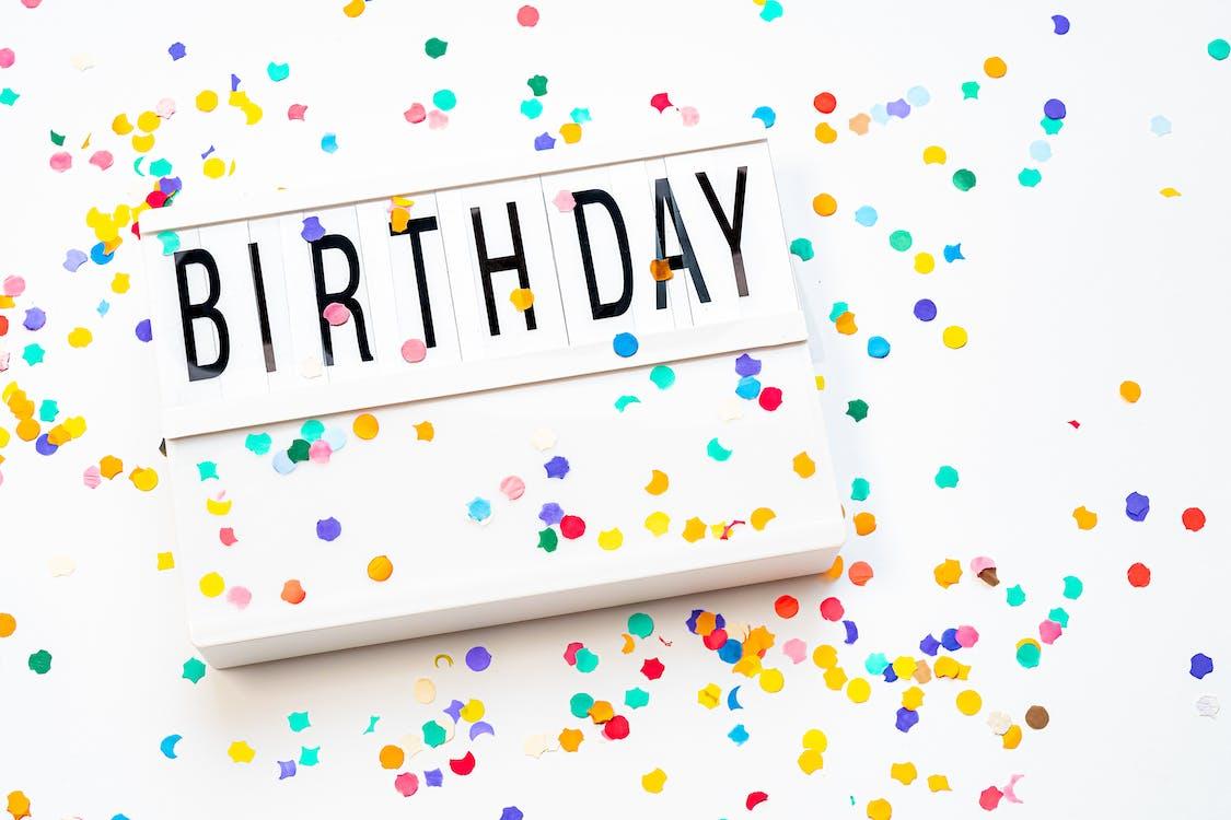 artsy, γενέθλια, γιορτή