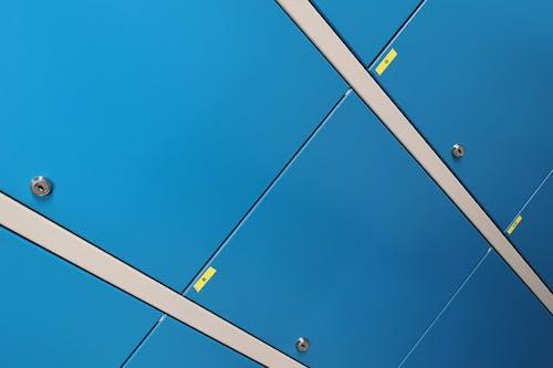 Fotos de stock gratuitas de azul, taquillas