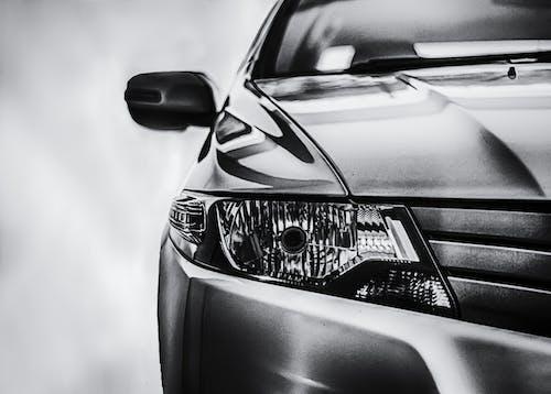 Fotos de stock gratuitas de faros de coche, interior del coche