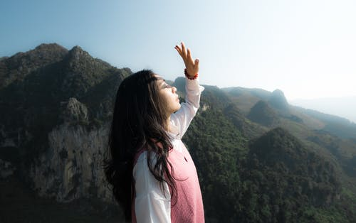 アジアの女の子, 人々, 光, 太陽の無料の写真素材