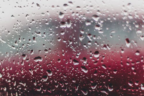 Foto d'estoc gratuïta de got, gotes d'aigua, gotes de pluja, gotetes d'aigua