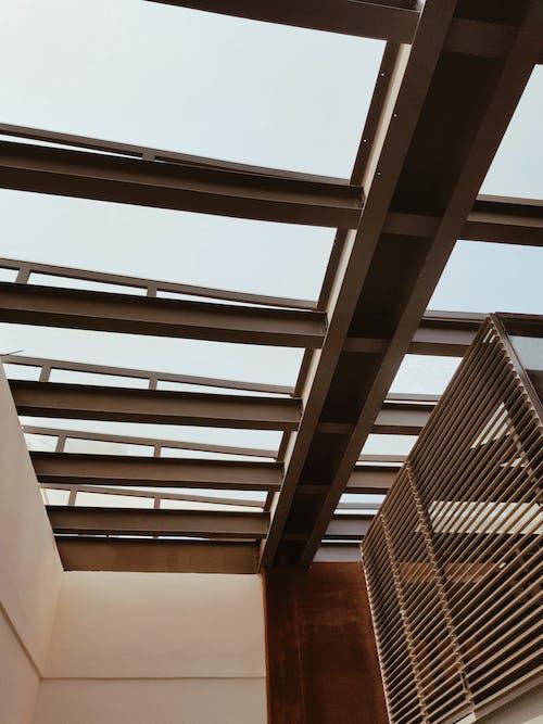 Kostnadsfri bild av arkitektonisk design, arkitektur, byggnad, dagsljus