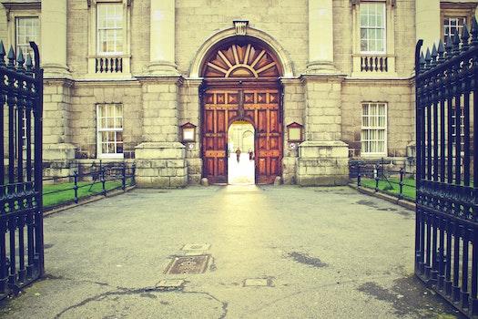 Free stock photo of door, gate, entrance, gateway