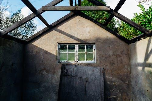 Δωρεάν στοκ φωτογραφιών με αγροτικός, ανολοκλήρωτος, αρχιτεκτονική, δέντρο
