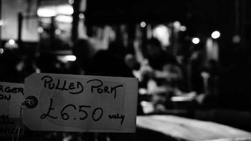 Kostenloses Stock Foto zu london, markt