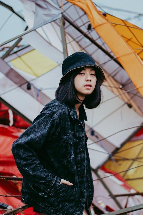 アジアの女性, スタイル, ファッション, モデルの無料の写真素材