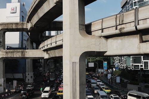 Fotos de stock gratuitas de Bangkok, calle, ciudad, Tailandia