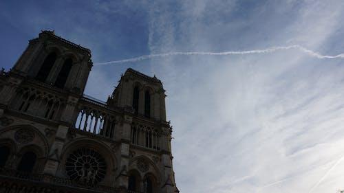 Kostenloses Stock Foto zu altes gebäude, paris