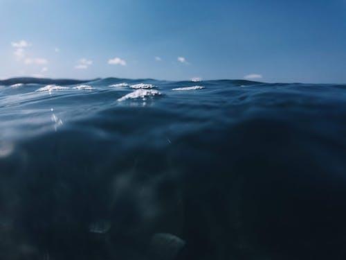 Fotos de stock gratuitas de agua, cuerpo de agua, mar, Oceano