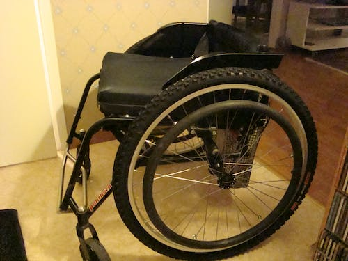 Free stock photo of disabled, indoors, paralysed