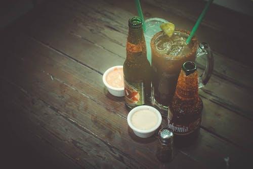 Fotobanka sbezplatnými fotkami na tému nápoje