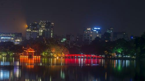 フク橋, ベトナムの無料の写真素材