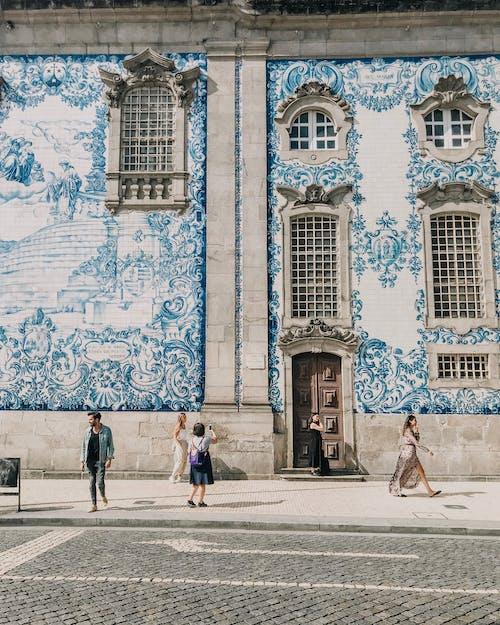 Photos gratuites de architecture, architecture européenne, bâtiment ancien, bâtiment européen