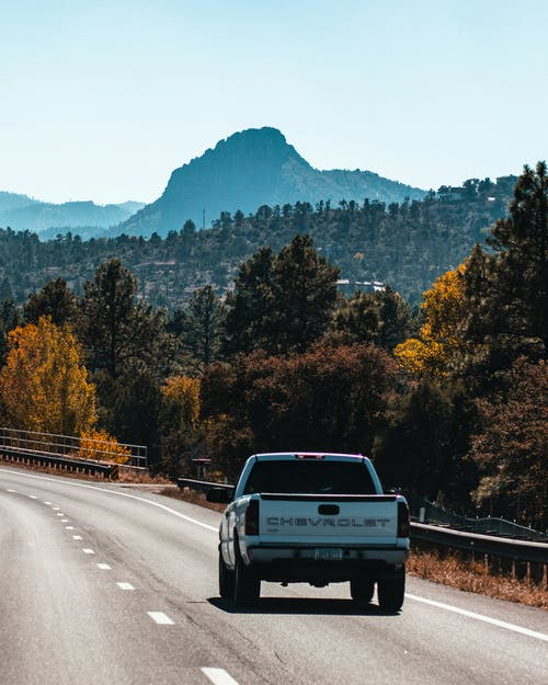 Free stock photo of arizona, country, country roads, hillside