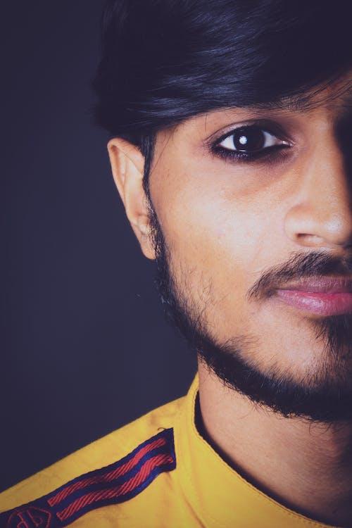 뷰티 모델, 스톡 사진, 얼굴, 인도 소년의 무료 스톡 사진