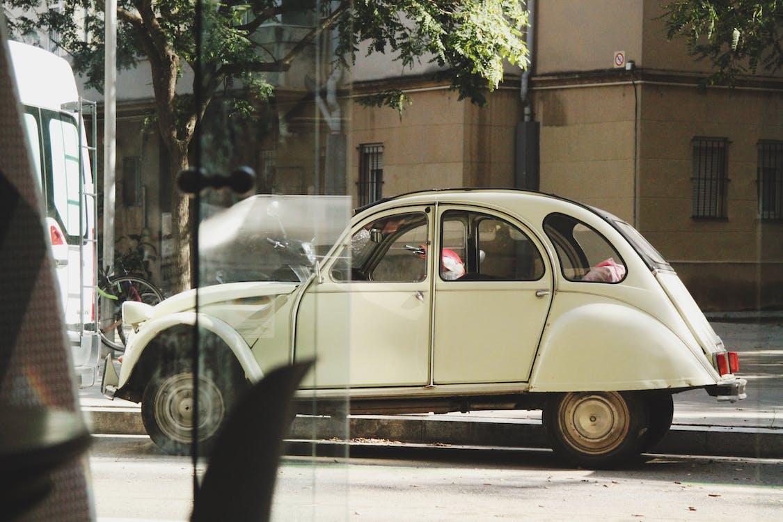 vintage, vintage αυτοκίνητο, αντίκα