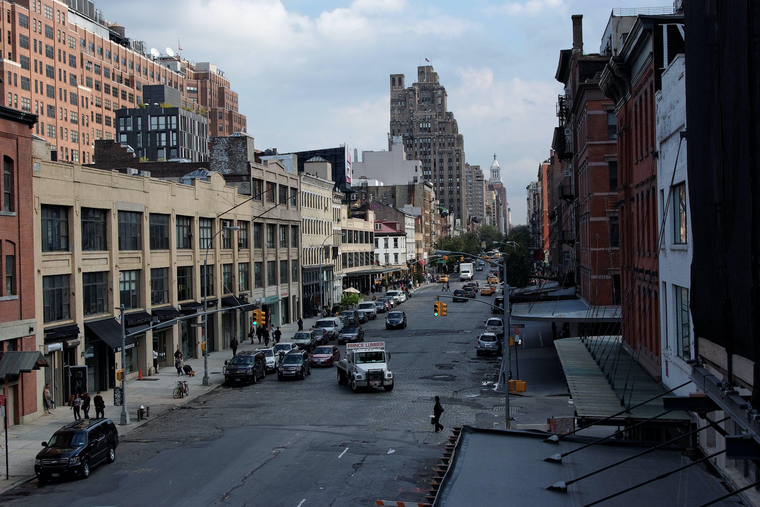 Free stock photo of new york city