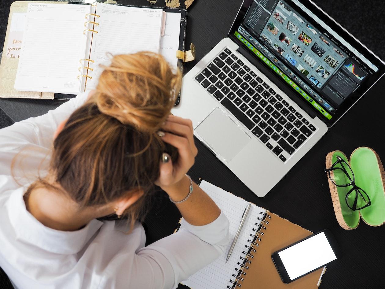 Reglas básicas para mantener el estrés bajo control