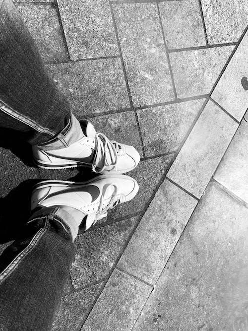Foto d'estoc gratuïta de nike, sabates