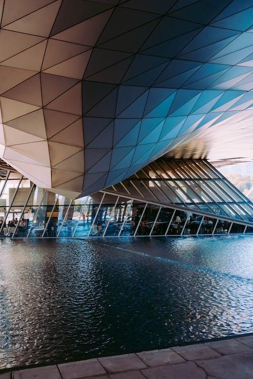 Photos gratuites de acier, activités, architecture, architecture moderne