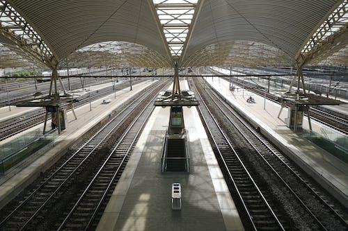 Free stock photo of Leuven, railway station
