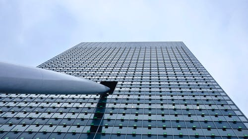Fotobanka sbezplatnými fotkami na tému administratívna budova, architektúra, budova, futuristický
