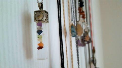 Free stock photo of chakra, crystals, gemstone, jewelry