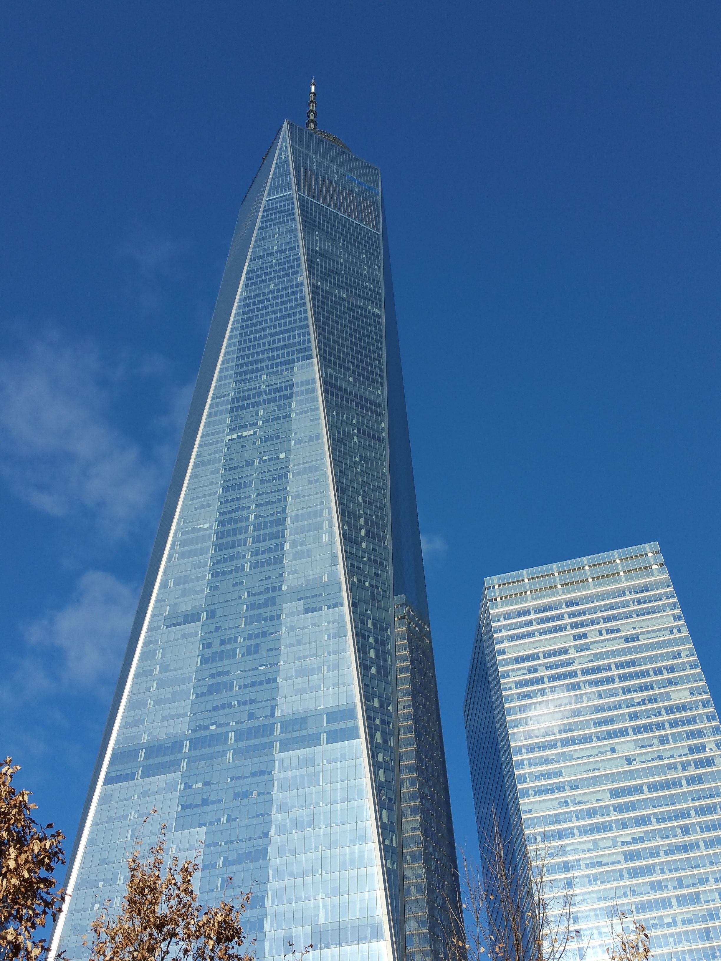 Low Angle Photography Of High Rise Buildings 183 Free Stock