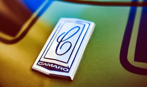 Fotobanka sbezplatnými fotkami na tému auto, Camaro, veterán, vintage