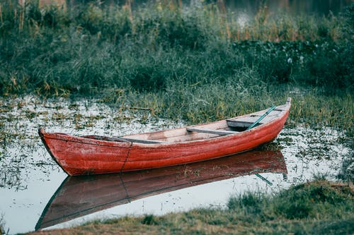 Free stock photo of abstract background, art background, boat, boat ride