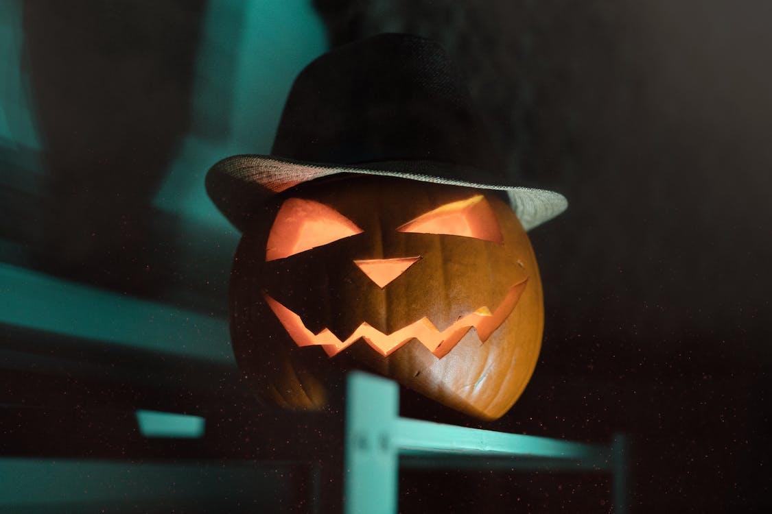 Jack O Lantern Decor