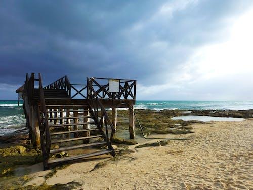 Ilmainen kuvapankkikuva tunnisteilla cancun, hiekka, hiekkaranta, Karibialainen